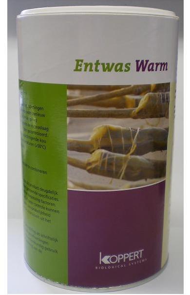 Entwas warm        (12) (1kg)
