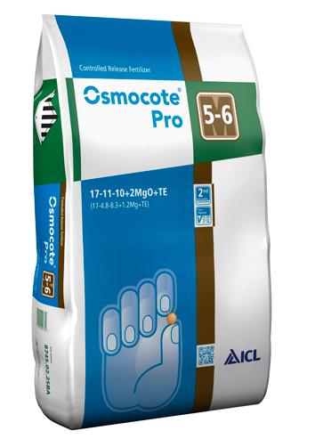 Osmocote Pro 19-9-10  5-6M