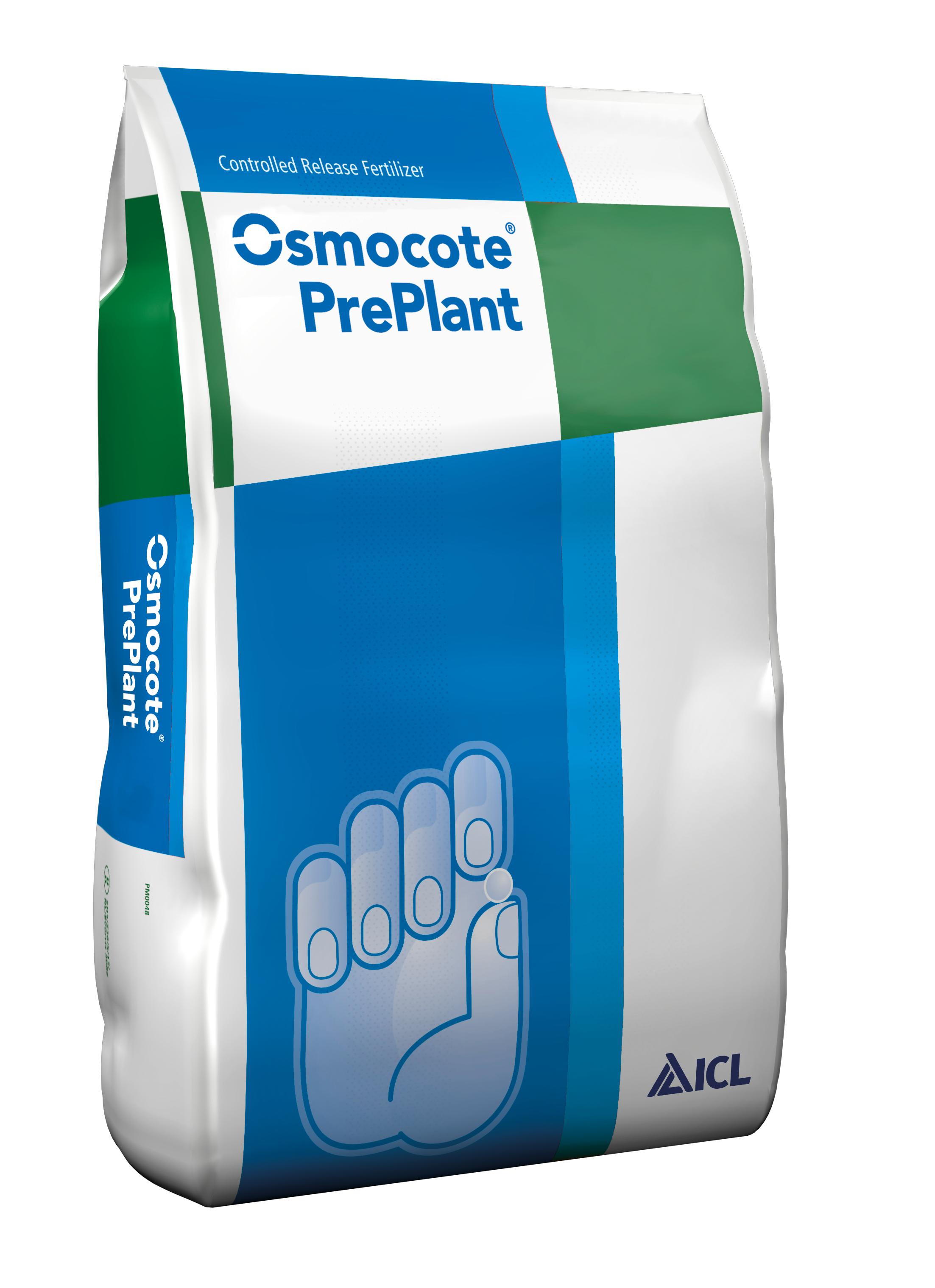 Osmocote Preplant 17-8-10 (25kg)