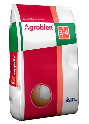 Agroblen rood         3-4mnd (25kg)