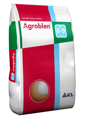Agroblen blauw        8-9mnd (25kg)