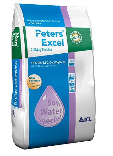 Peters Excel