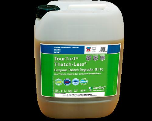 TourTurf Enzyme Thatch Degrader (10lt)