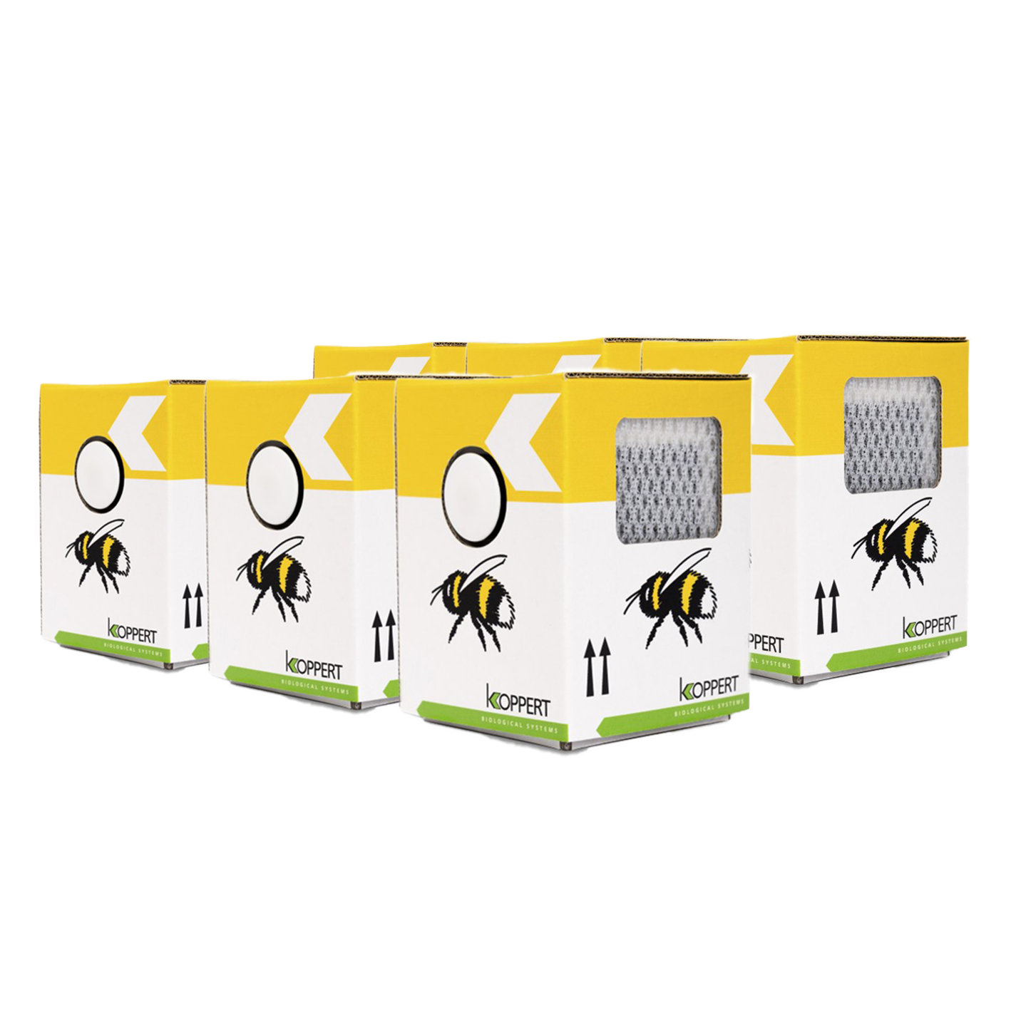 Natupol seeds multipack 6 units