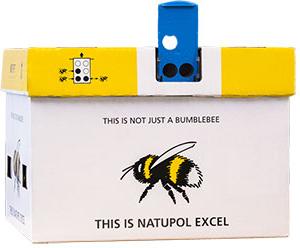 Natupol volk Excel Hive