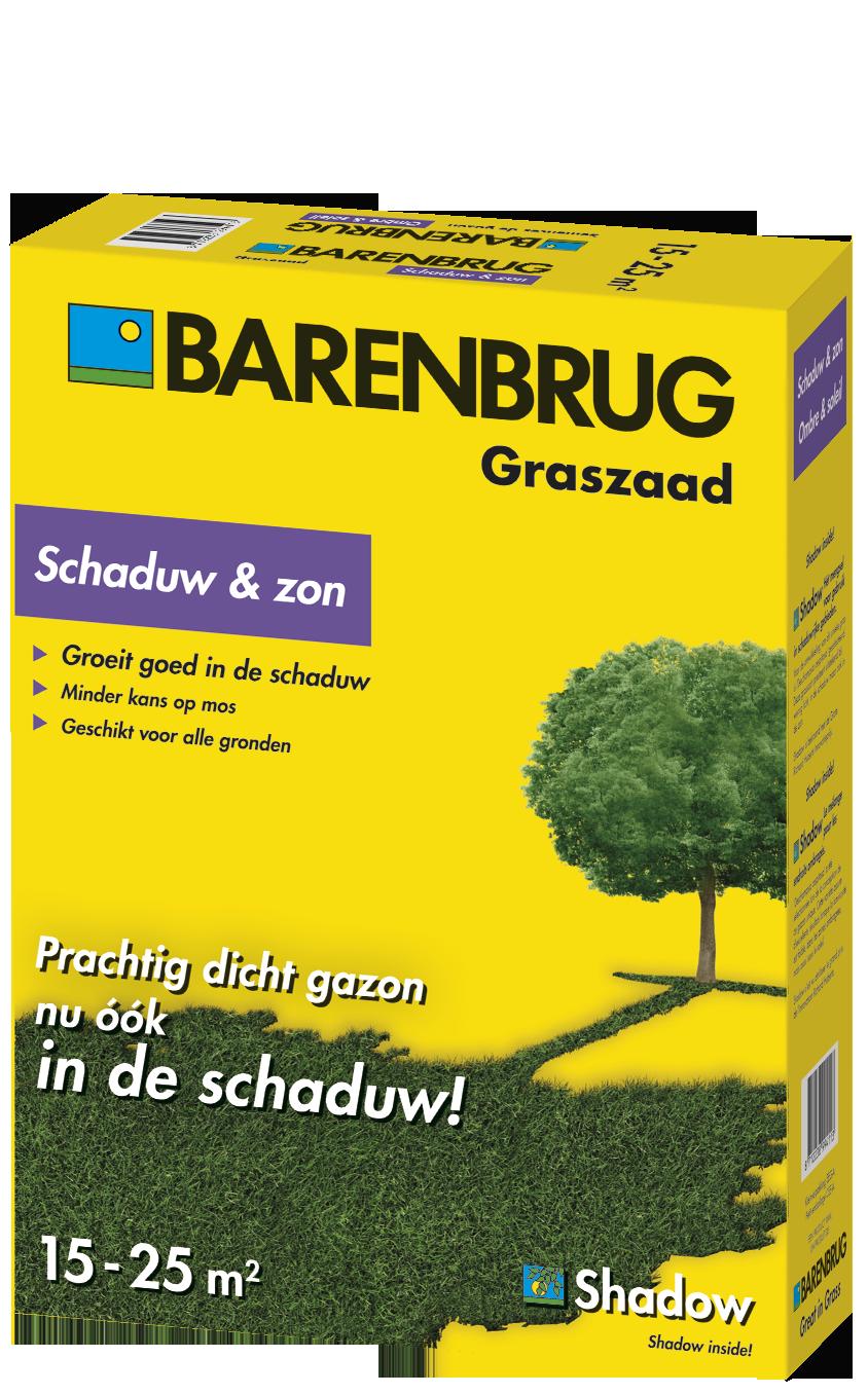 Barenbrug Schaduw & Zon
