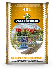 Kuipplantengrond Egmond  (40lt)