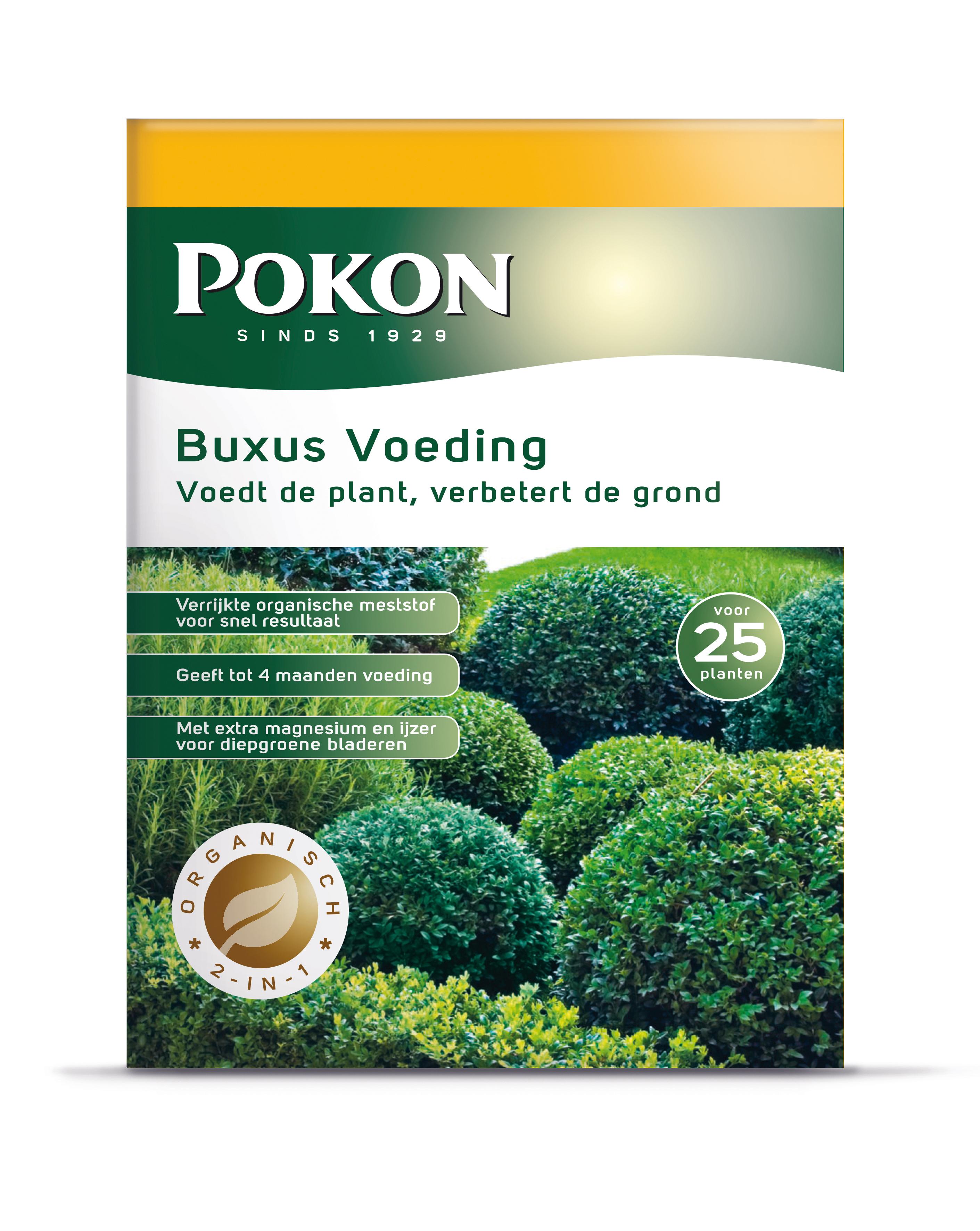 Pokon Buxus/Hagenmest