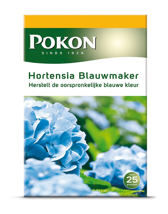 Pokon Hortensia blauwm. (500gr)