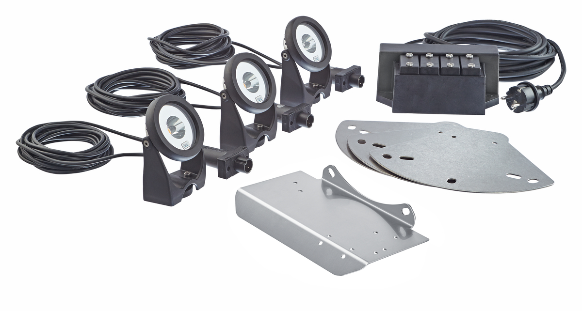 OASE PondJet Power LED set