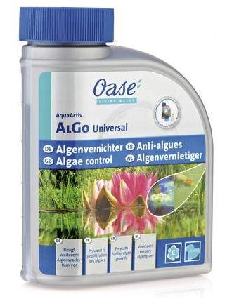 AlGo Universal algenbestrijder