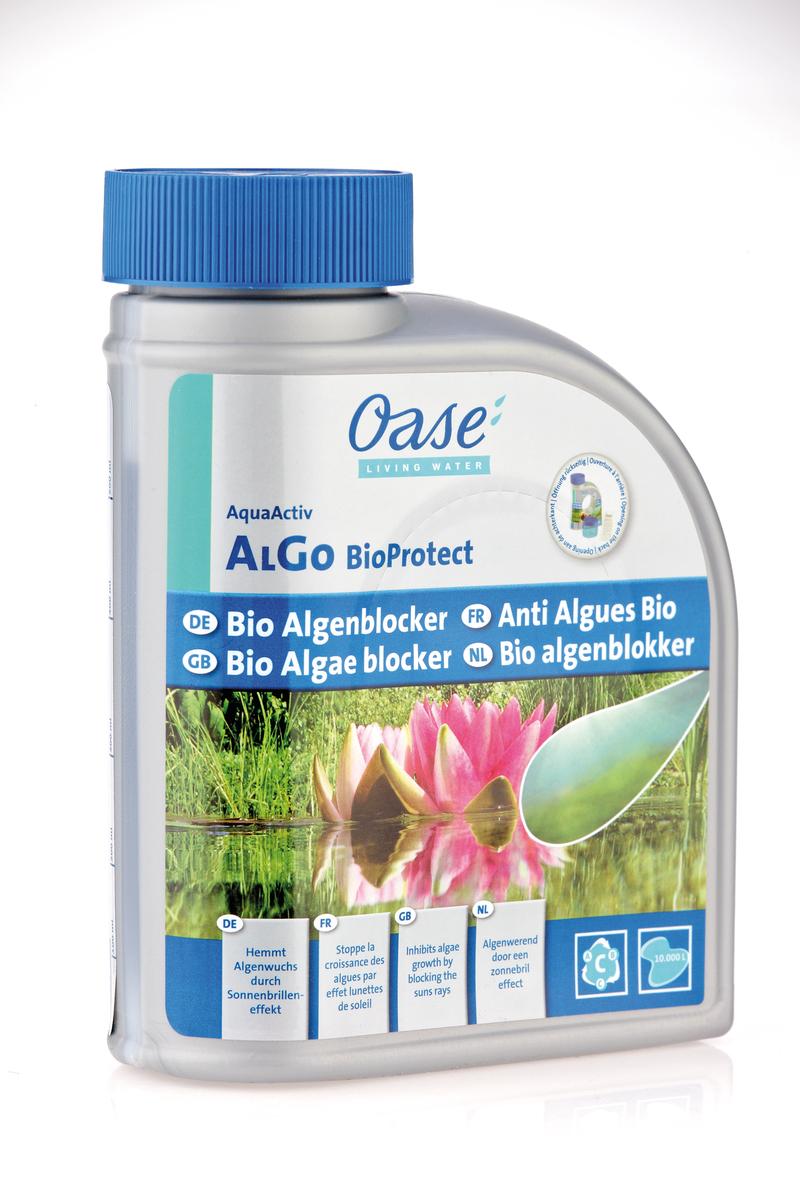 AlGo BioProtect algenbestrijder