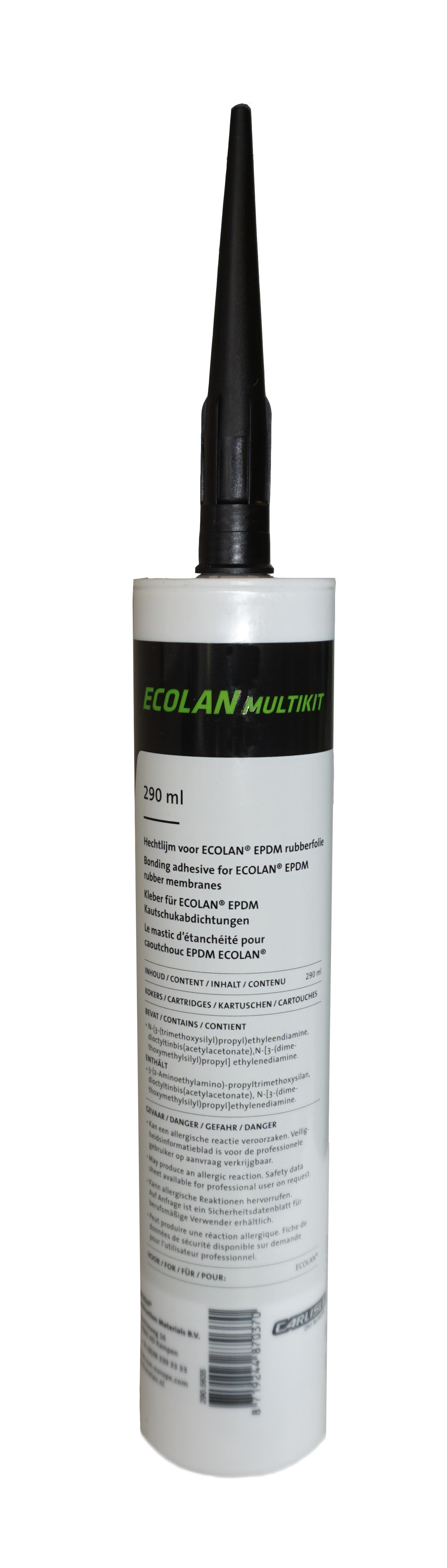 Ecolan Multikit