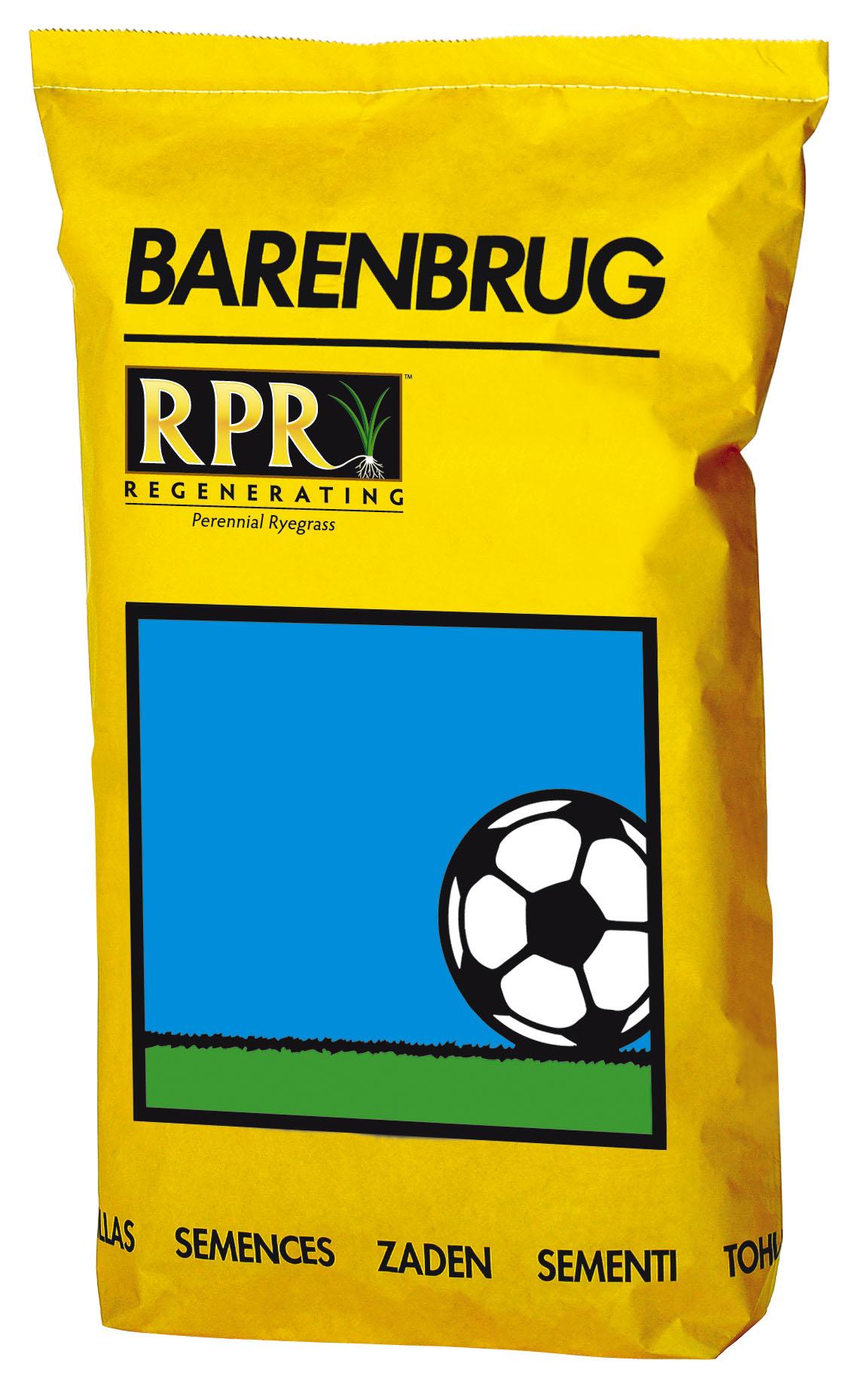 Barenbrug Bar Power RPR
