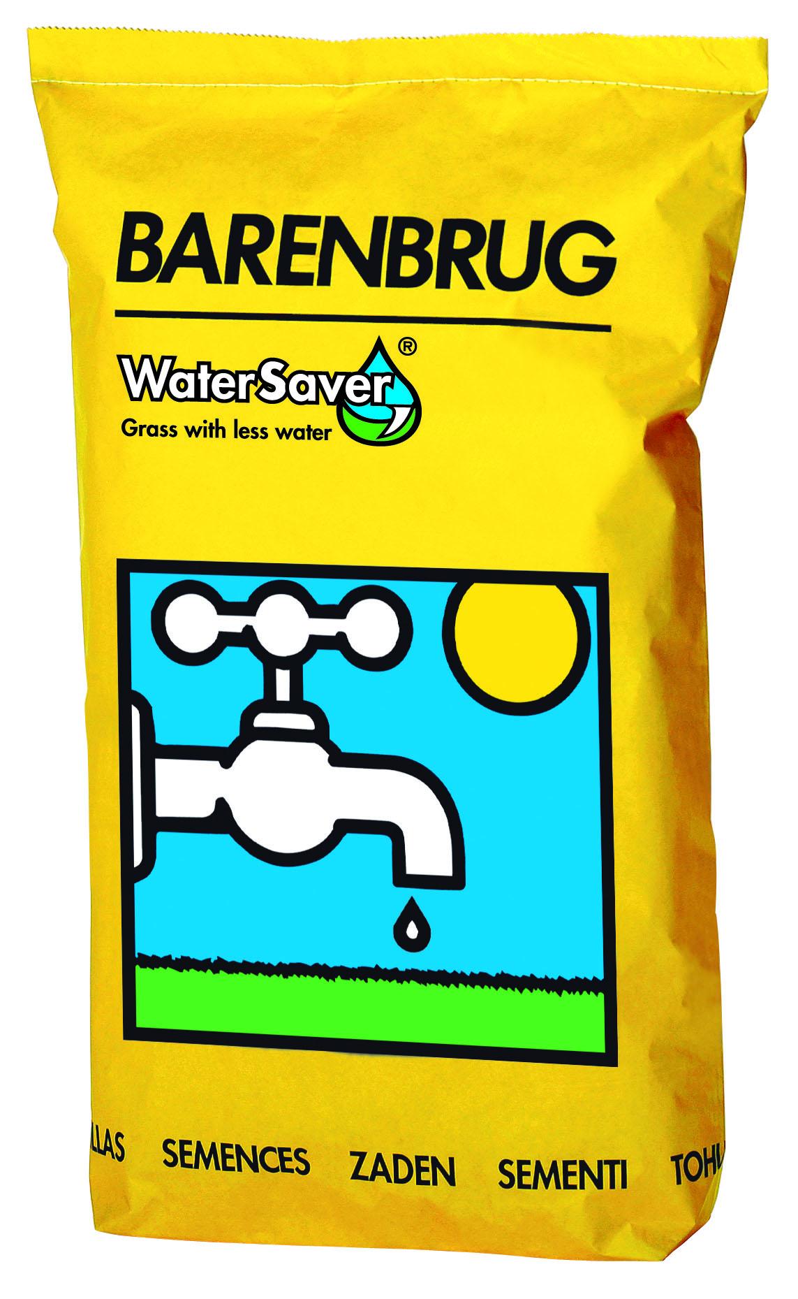 Barenbrug Watersaver      (15kg)