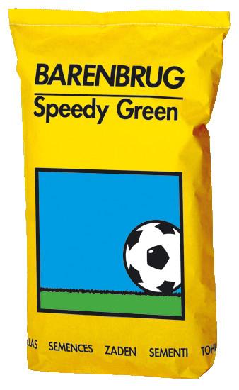 Barenbrug Speedy Green  (15kg)