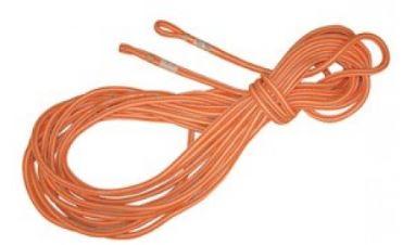 Klimlijn 13mm 20mtr oranje