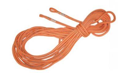 Klimlijn 13mm 36mtr oranje