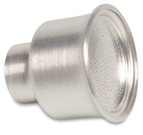 Broeskop aluminium