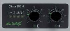 Clima 100V luchtingsregelaar