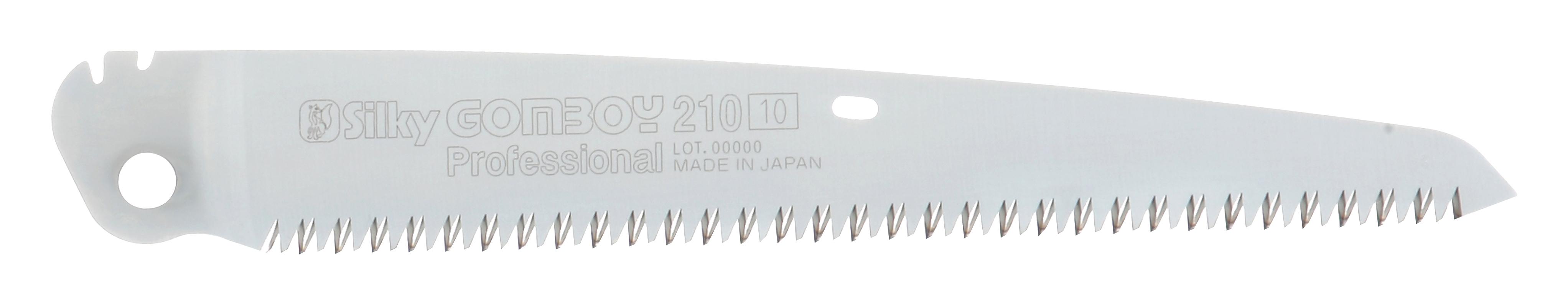 Zaagblad Gomboy 210-10