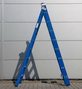 DAS Reform ladder