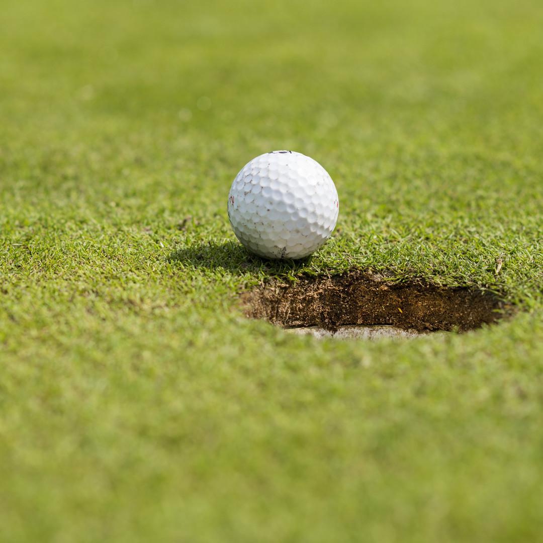 Golfbanen