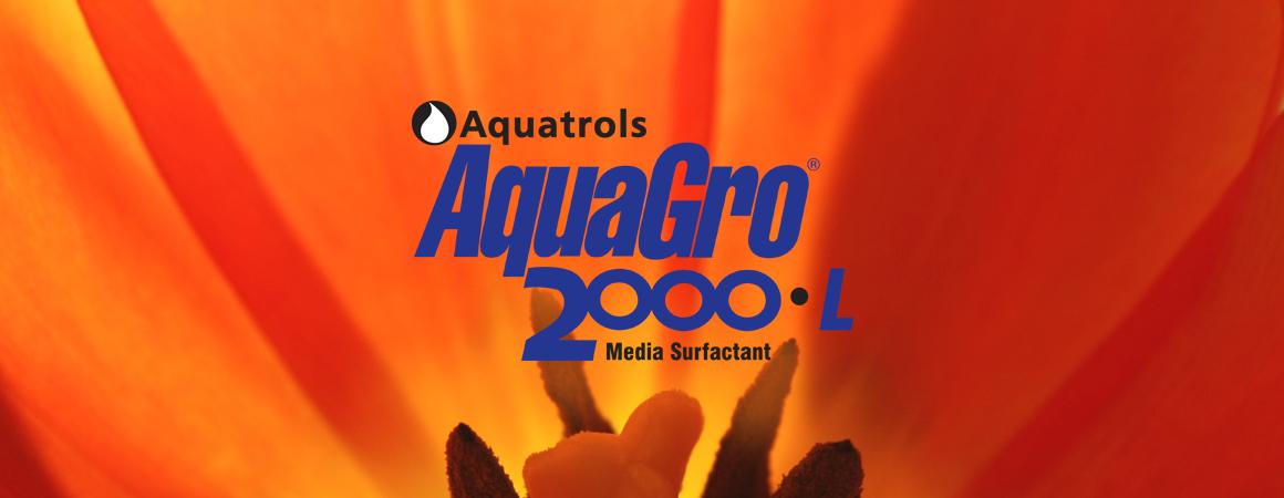 AquaGro 2000L WMC        (10lt)