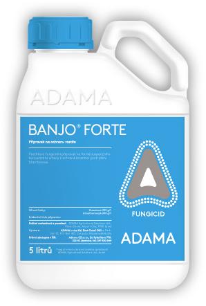 Banjo Forte         (2)  (10lt)