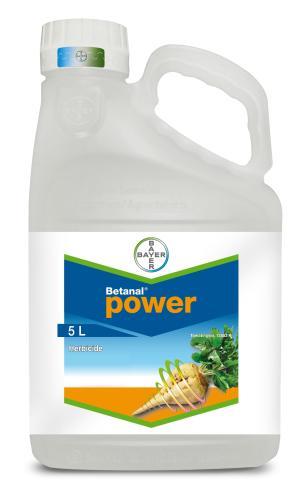 Betanal Power         (4) (5lt)