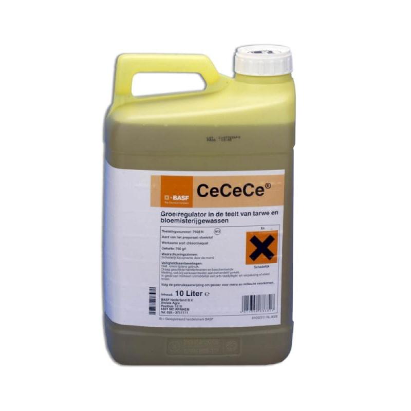 Cycocel (CCC) 750        (5lt)