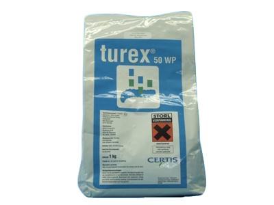 Turex 50 WP         (10) (1kg)