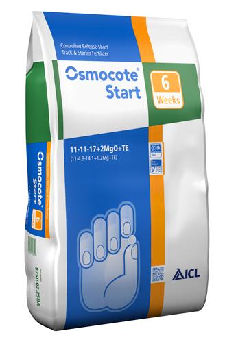Osmocote Start 11-11-17  (25kg)