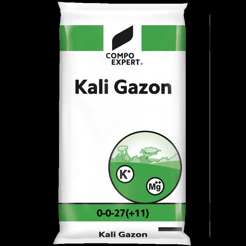 Patentkali Gazon 0-0-27  (25kg)