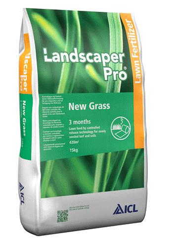 ICL Landscaper Pro 20-20-8 (15kg)