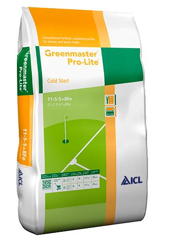 ICL Greenmaster