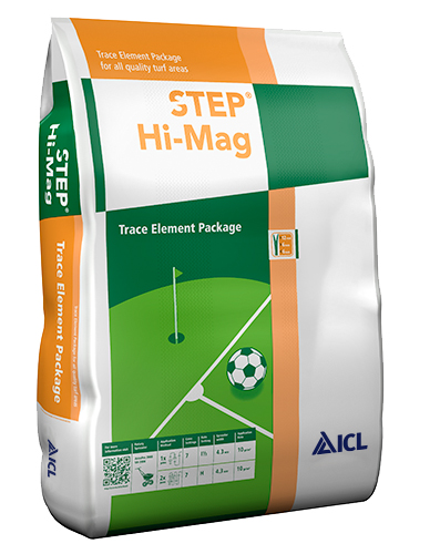 ICL STEP Hi-Mag          (20kg)