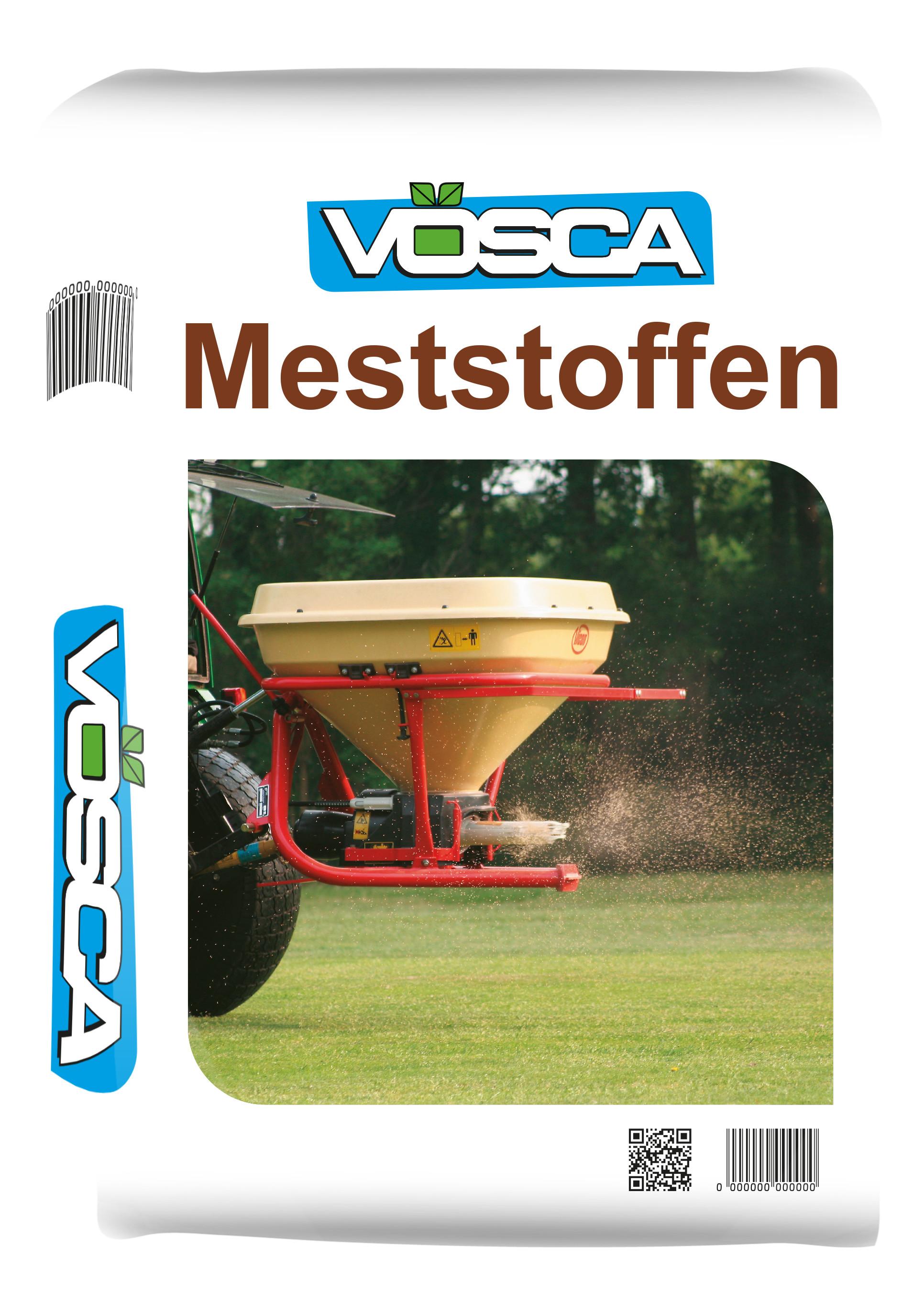 VOSCA VosCote 4-5M 17-8-16 (25kg)