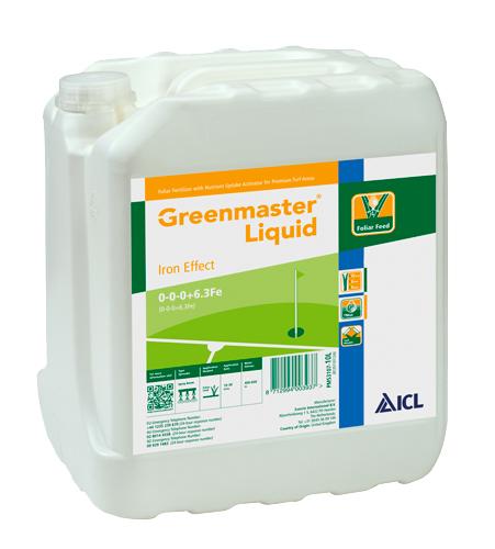 ICL Greenmaster Liquid