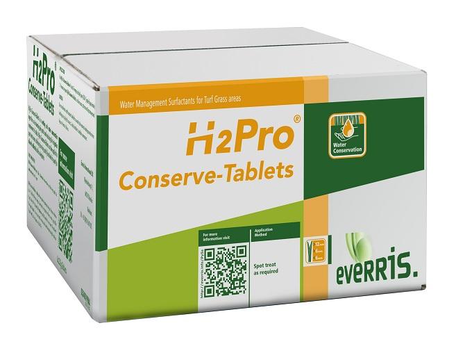 ICL H2Pro Conserve