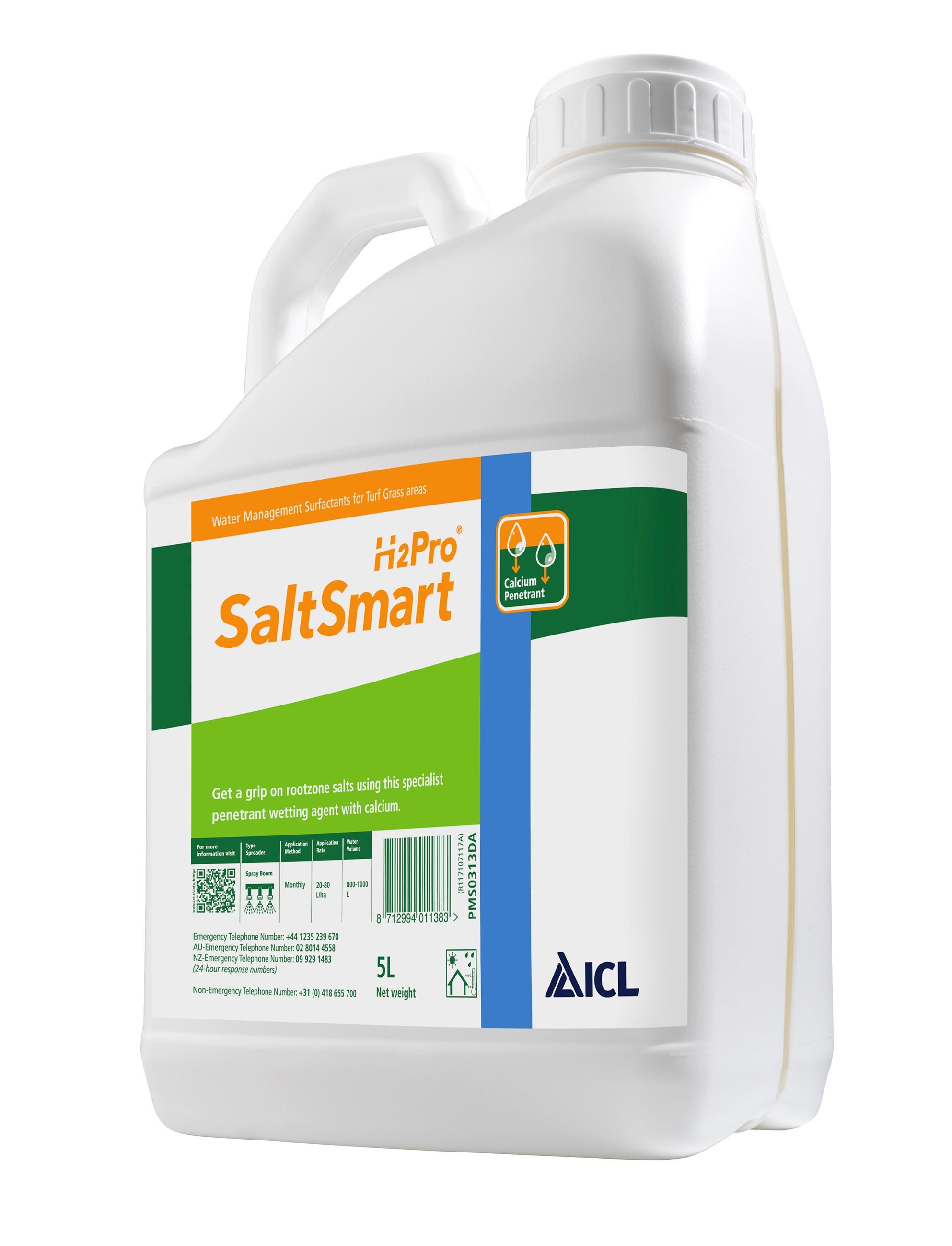 ICL H2Pro SaltSmart       (5lt)