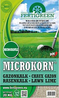 Groenkalk Fertigreen Micro (20kg)