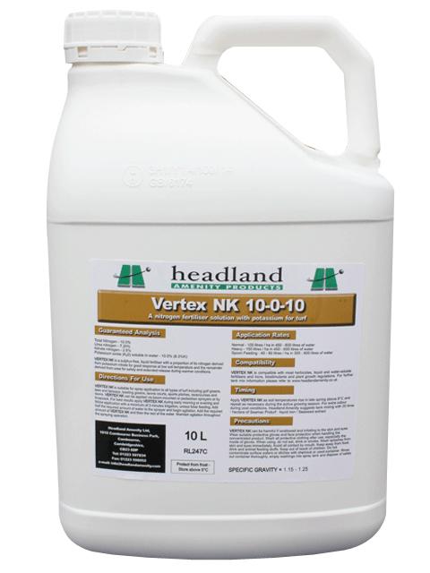 Headland Protec NSure 28-0-0 (10lt)