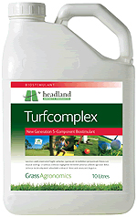 Headland Turfcomplex         (10lt)