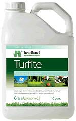 Headland Turfite 7-24-0     (10lt)