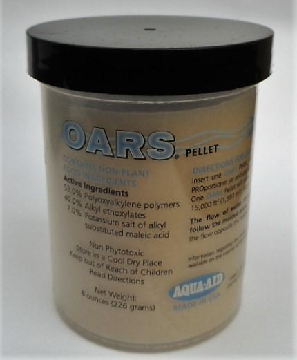 Aqua Aid OARS Pellet     (12st)