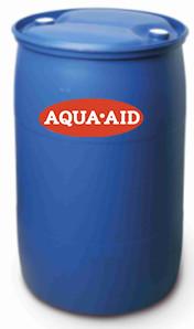 Aqua Aid PBS
