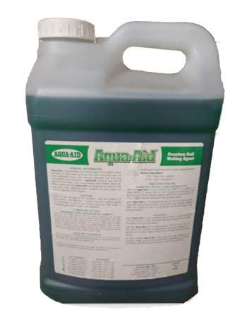 Aqua Aid Liquid W.Penet. (10lt)