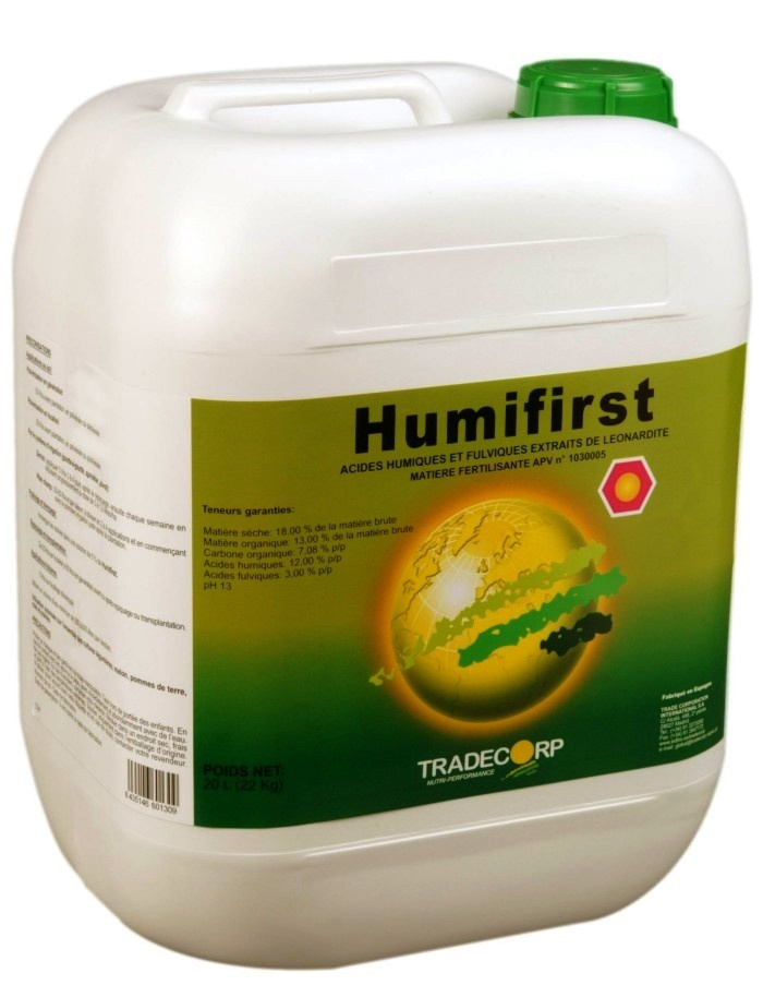Humifirst               (20lt)