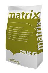 Melspring Matrix         (25kg)